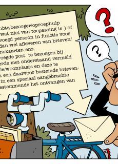 'Ambtenaren zijn geselecteerd op hoe goed ze in hun vak zijn, niet op hoe goed ze communiceren.'