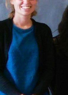 Esmée van der Hoeven