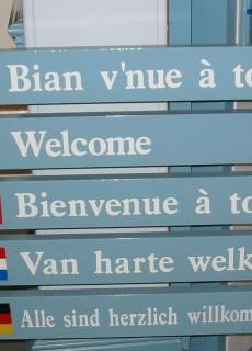 Het Nederlands gedijt het beste in een wereld van meertaligheid