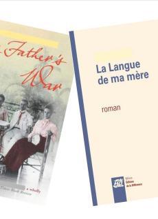Zoek de Nederlandse titel van dit vertaalde boek