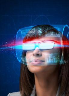 Moderne taal- en spraaktechnologie uitkomst voor mensen met visuele beperking