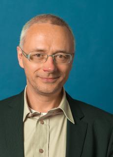 Geert Joris
