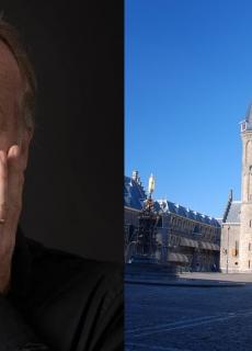 Marc van Oostendorp schat taalbeleid nieuwe regering in