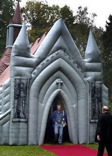 Opblaaskerk (c) ANP