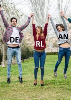 Het Nederlands is springlevend, blijkt uit recent onderzoek.