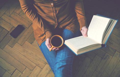 Boek gelezen? Beschrijf de personages in de personagebank.