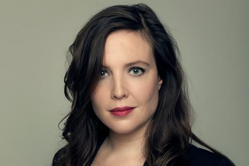 Ellen Deckwitz: 'Ja, dan wilde ik toch wel even een knotwilg aanvallen'.