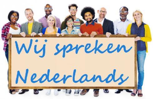 Nederlands bekleedt een stevige positie