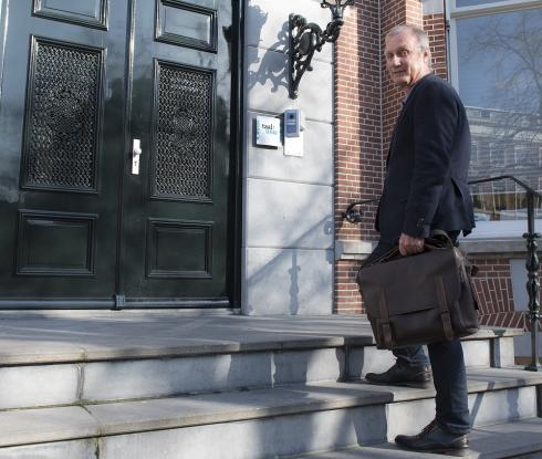 Hans Bennis: Taalunie moet krachtig, zelfbewust instituut zijn