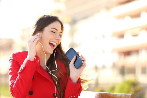 de leukste muziek-app ...