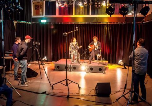 Het Arnhemse Rijn IJssel begint met de School van het Nederlandse Lied.