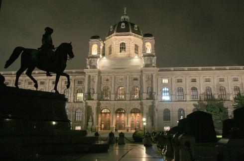Korting in Wenen ...