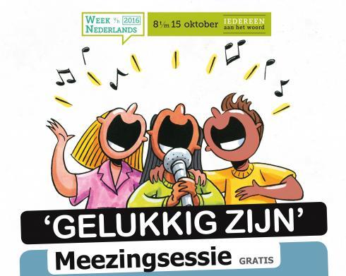 Zing mee in Wemmel