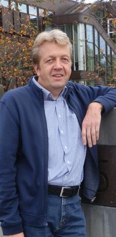Matthias Huning