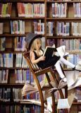 Combineer schrijvers met hun boeken
