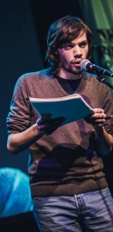 Daniel Vis