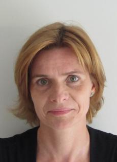 Reinhild Vandekerckhove