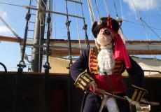 Ontdek uit welke taal 'piraat' afkomstig is