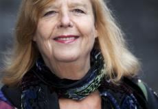 Ingrid van Alphen