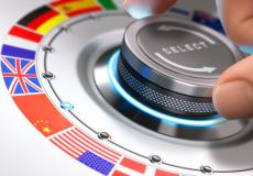 Taalunie Talendebatten dit jaar gewijd aan meertaligheid op de werkvloer.