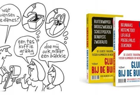 De leukste taalverwarringen tussen Vlamingen en Nederlanders