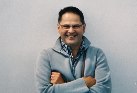 Roel Vismans